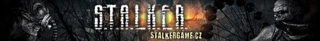 Stalkergame.cz - první česká S.T.A.L.K.E.R. fansite