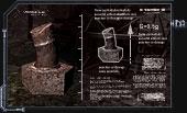 Stalker:Shadow of Chernobyl - Gravitační artefakt