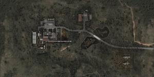 Stalker lokace