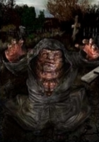 Stalker - Dwarf