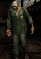 Stalker - Zombie