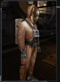 Stalker:Shadow of Chernobyl - NPC