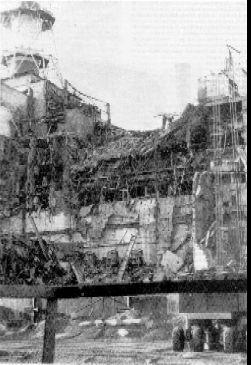 Stalker:Shadow of Chernobyl - Černobyl