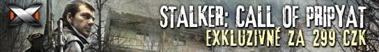 Objednat Stalker: Call of Pripyat